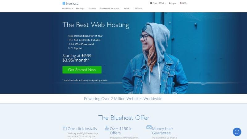 Best-Web-Hosting-Bluehost