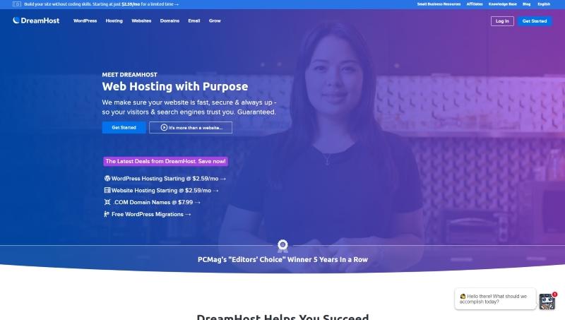 Best-Web-Hosting-DreamHost