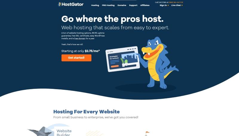 Best-Web-Hosting-Hostgator