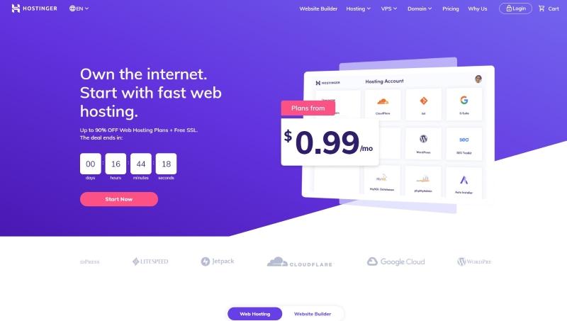 Best-Web-Hosting-Hostinger