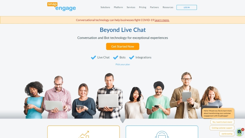 Best-Live-Chat-Software-SnapEngage