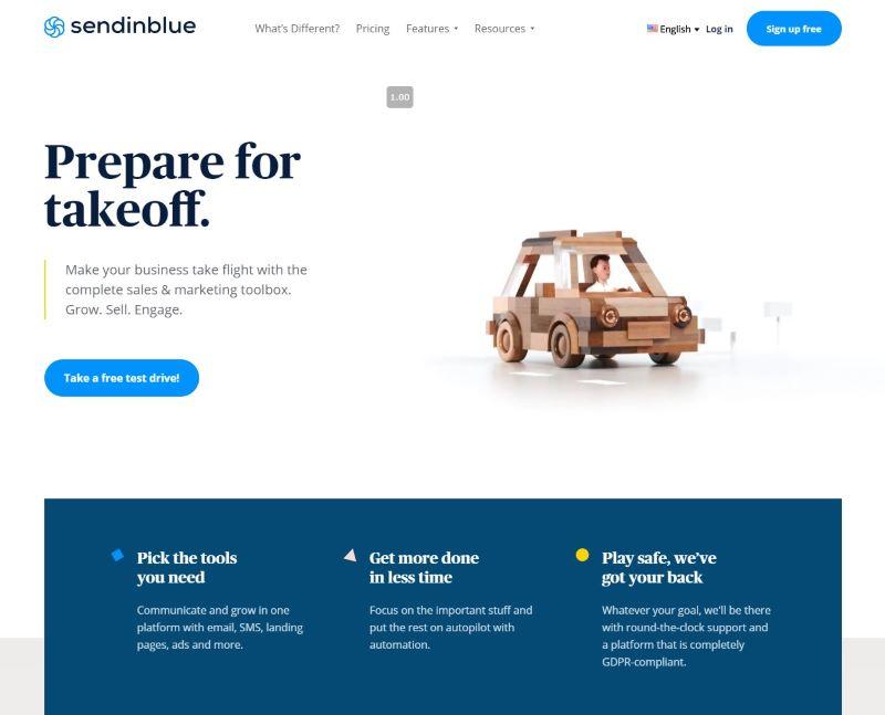 Best-Emaill-Marketing-Software-Sendinblue