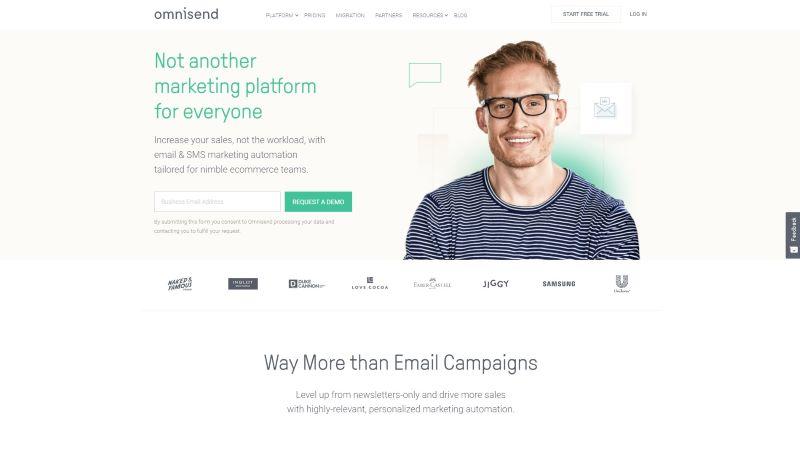 Best-Emaill-Marketing-Software-omnisend